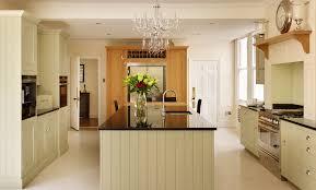 harvey jones shaker kitchen painted in farrow u0026 ball u0027french grey