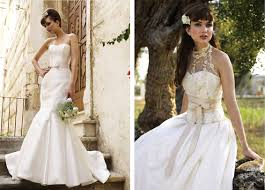 wedding designer huberman s wedding dress allin designer onefabday