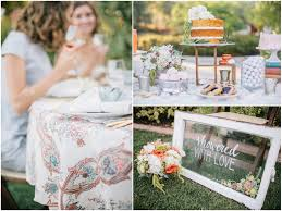 country bridal shower ideas wine country bridal shower l relyea events