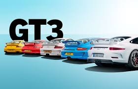Porsche 911 Evolution - porsche 911 gt3 group test evo