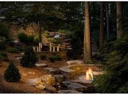 Country Backyard Landscaping Ideas by 67 Best Hillside Garden Images On Pinterest Backyard Ideas