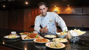 cuisine chef chef mustapha haj omar master of mediterranean cuisine