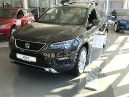 seat ateca xcellence seat ateca 2 0 tdi cr 4drive dsg xcellence for 35 244 00