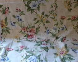 Shabby Chic Upholstery Fabric by Chair Upholstery Etsy