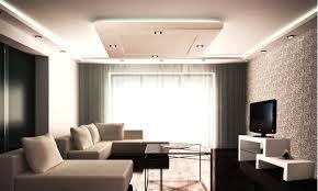 Wohnzimmerdecke Ideen 15 Moderne Deko Erstaunlich Indirektes Licht Wohnzimmer Ideen