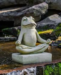 best 25 frog statues ideas on frogs frog