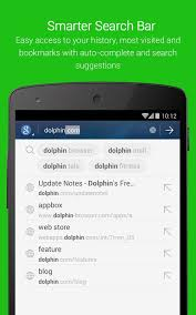 dolphin apk dolphin browser express apk thing android apps free