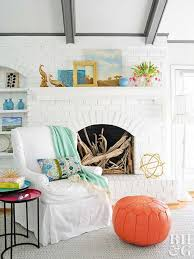tropical colors for home interior decorate with bold tropical colors
