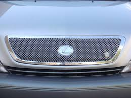 2002 lexus rx300 custom tiarra grille on 2002 lexus rx300 u2026 flickr