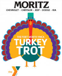 join wbap for the moritz fort worth ymca turkey trot on