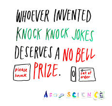 27 of the funniest science jokes that will have the science nerd