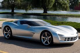 corvette stingray history image chevrolet corvette stingray concept convertible 5 jpg