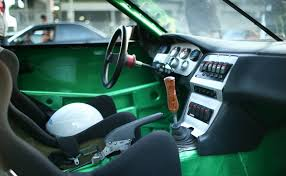 S14 Interior Mods Get Nuts With Forrest Wang U0027s S14 Muscle Cars Zone