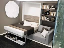 Folding Bed Frame Ikea Bed Bath Exciting Murphy Bed Ikea Wall Unit With Desk And Desk