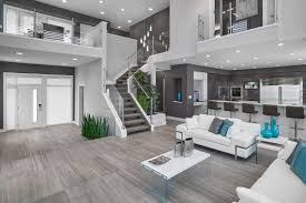 Luxury Home Builder Edmonton by Luxury Homes Color Finish Ltd