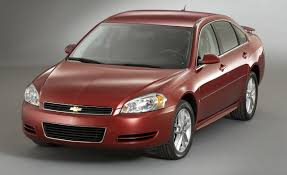 nissan impala 2008 chevrolet impala review reviews car and driver