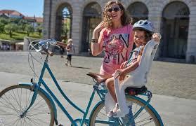 siège vélo pour bébé achetez des polisport groovy siège vélo pour enfant arrière noir