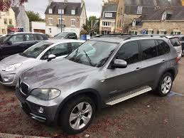 bmw jeep 2008 bmw x5 occasion ouest france auto