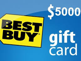 survey for gift cards www bestbuycares best buy customer survey 5 000 gift card