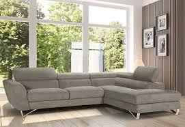 Sectional Sofas Fabric Fabric Sectional Sofa Nicoletti By J U0026m Furniture