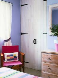 Painting Bedroom Doors by Options For Mirrored Closet Doors Hgtv