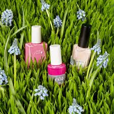 nail polish why toxin free is trending wsj