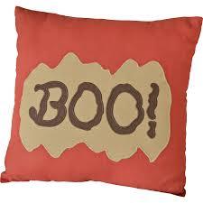 boo halloween cushion american halloween decorations in the uk