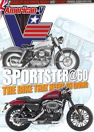 the harley davidson sportster 60 by andy hornsby issuu