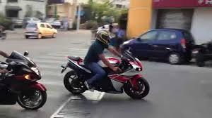 cbr bikes in india loud superbikes yamaha r1 hayabusa x5 harley cbr 1000 in