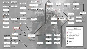 Dark Souls Map Maps And Dark Souls 2 World Map Roundtripticket Me