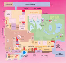 Las Vegas Map Of Hotels by Flamingo Hotel Map Flamingo Las Vegas Map