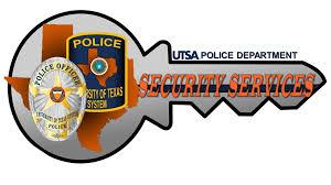 Utsa Map University Of Texas At San Antonio Police Department