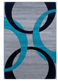 Grey And Blue Area Rugs The Colorful And Exotic Turquoise Rugs To Brighten Up Your Rooms