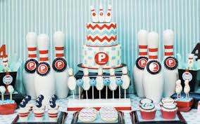 bowling cake toppers get the rolling on a bowling birthday party cupcake wraps