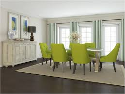 green dining room ideas green dining chairs 38 photos 561restaurant