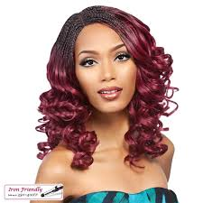 invisible braids hairstyles pictures its a wig lace front wig invisible braid romance