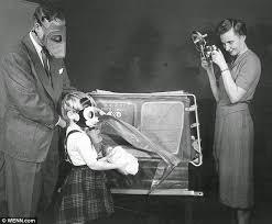 vintage masks mickey mouse gas masks for children from world war ii vintage