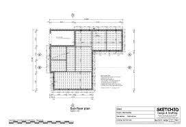 exle of floor plan drawing self build house plans 28 images exle self build 7