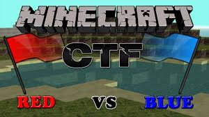 I Am The Flag Topic My First Minigame Map Capture The Flag Next Download