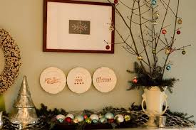 living room christmas decorations affordable decorations art