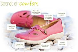 Comfortable Supportive Shoes The Secret Of What Makes Hotter Shoes So Comfortable Comfort Shoes