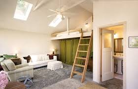 Converting Garage To Bedroom 10 Garage Conversion Ideas To Improve Your Home Lofts Converted