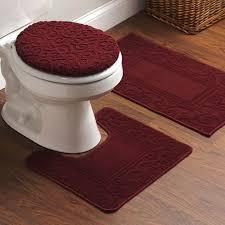 Burgundy Bathroom Rugs Bathroom Rugs Burgundy 2016 Bathroom Ideas Designs