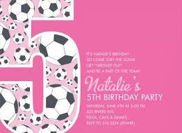 5th birthday invitation wording 5th birthday invitation wording by