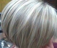 silver hair with blonde lowlights silver hair with lowlights bing images beauty pinterest