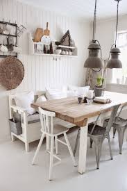 Nordic Style House 1220 Best Beach House Images On Pinterest Live Home And Dining Room