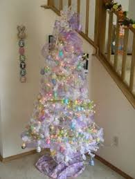 Easter Tree Ornaments Decorations by Easter Tree My Son Would Love This I Told My Husband I Wanted To