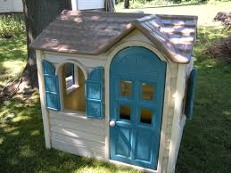 Little Tikes Barn Outdoors Toy Castles For Boys Little Tikes Playhouse Little