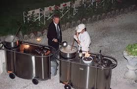 cuisine mobile professionnelle cuisine cuisine en inox professionnelle mobile bongos tcs bg
