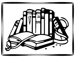 book coloring pages 12310